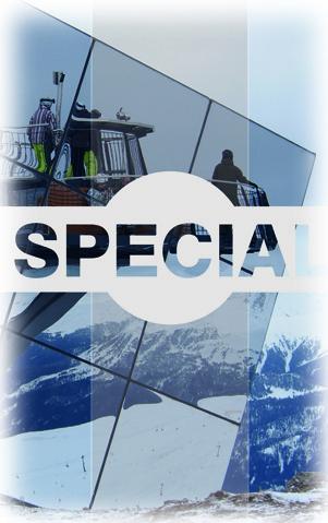 طرح های خاص ورق های کامپوزیت SPECIAL