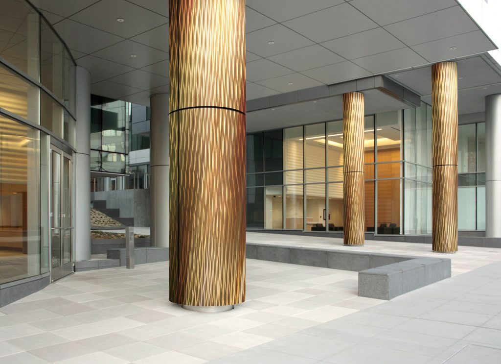 پیمانکار نمای ساختمان . جدیدترین اجرای نما ساختمان سال 2020