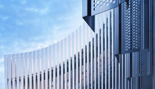 جدیدترین اجرای نما ساختمان سال 2020 . پیمانکار نمای ساختمان