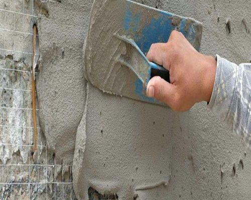 پیمانکار نما . مراحل اجرای نمای ساختمان