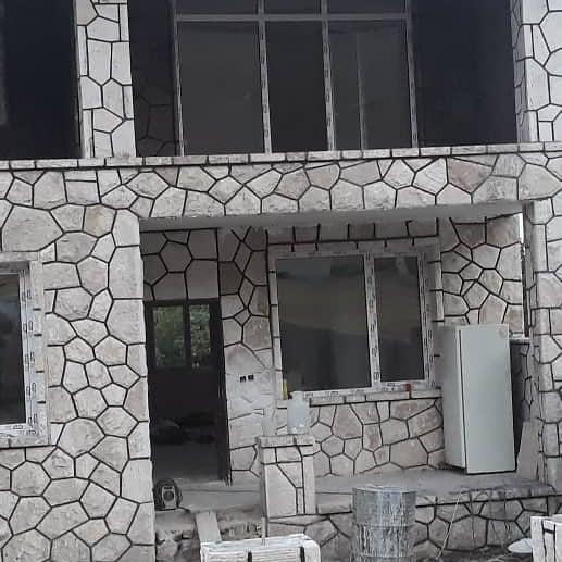 بهترین سنگ برای اجرای نمای ساختمان
