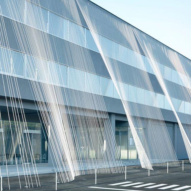 10 نکته در اجرای نمای ساختمان مدرن