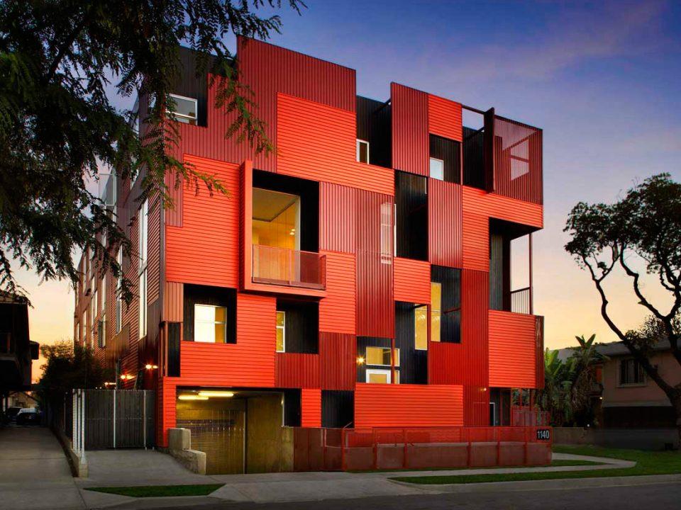 6 نمای خانه متفاوت شما کدام را انتخاب می کنید