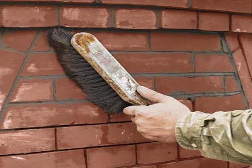 نکات مهم بندکشی نمای آجری ساختمان