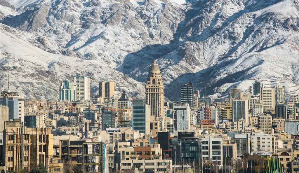 اجرای نما در تهران