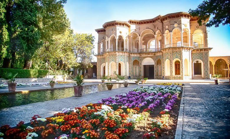 اجرای نما در کرمان