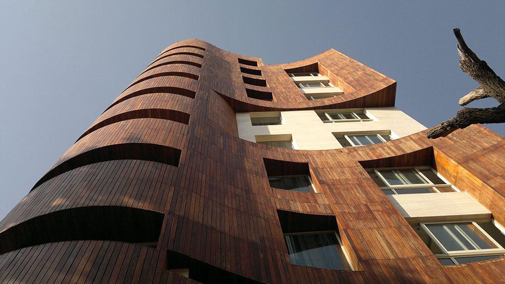 نماسازی ساختمان